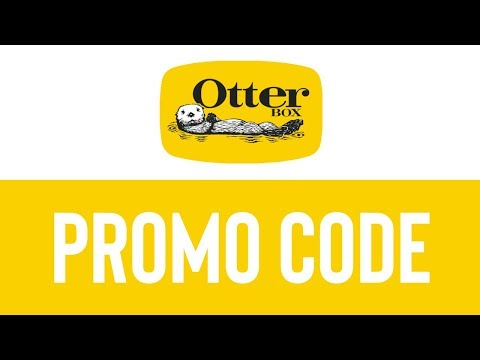 OtterBox Coupon Code & Promo Codes