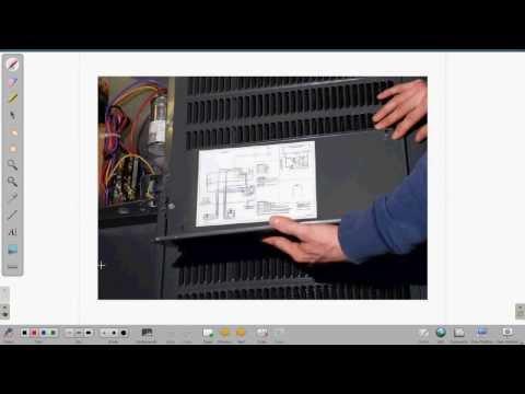 Online HVAC Training - Schematic Reading for HVAC Technicians - Part 1