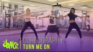 Gambar cover Turn Me On - Kevin Lyttle - Coreografía - FitDance Life