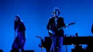 Damien Rice - Live 12/20/06 - Me, My Yoke and I - Rocks!