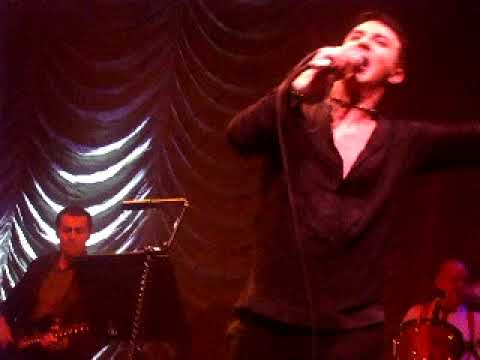 Marc almond - Friendship / Mother fist (roundhouse)