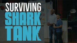 Surviving Shark Tank - Soap Sox Entrepreneurial Journey