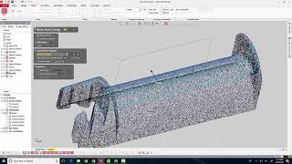 Rapid3D Instructional Video - Scan to CAD Modeling in Geomagic Design X