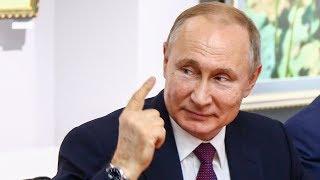 Путин: с властями Украины каши не сваришь   ГЛАВНОЕ