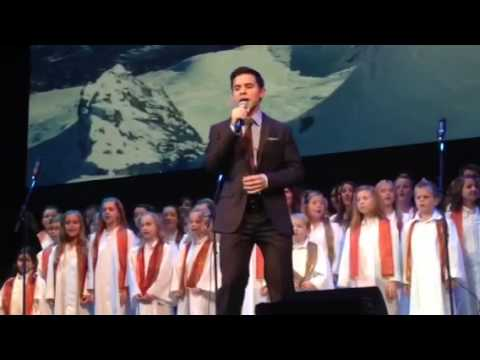 "Glorious - David Archuleta & One Voice Children""s Choir - 1lizd"