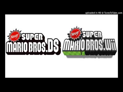 Download Newer Super Mario Bros Ds All Castles Video 3GP Mp4