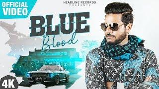Blue Blood Surjit Khan