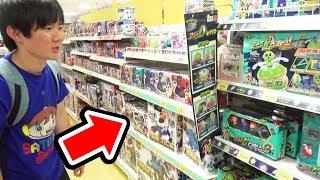 韓国のおもちゃ屋が面白い!장난감 가게 さとちん