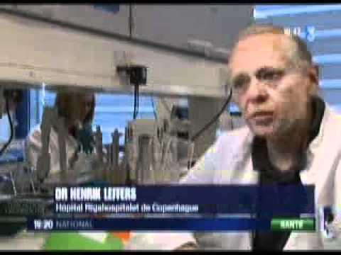 Remettre les analyses sur les parasites à simferopole
