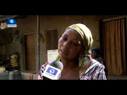 Special Report On The Abduction And Return Of Dapchi Schoolgirls Pt.3 |Special Report|