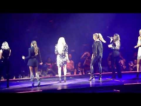 Carrie Underwood Maddie & Tae Runaway June Women of Country Medley