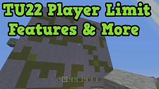 Minecraft Xbox 360 + PS3 TU22 QnA - Guardian, Exclusives and New Biomes