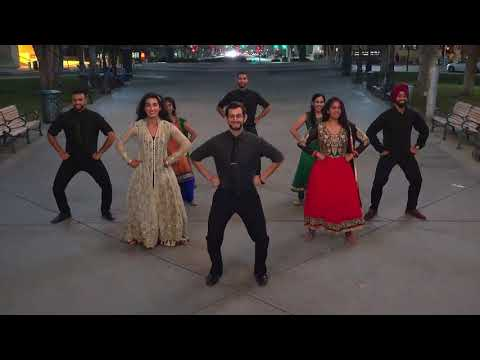 Bhangra On High Rated Gabru | Guru Randhawa | Latest Punjabi Video