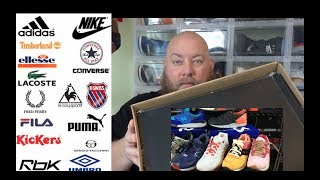 WHICH SNEAKER BRAND USES THE BEST MATERIALS ON THEIR SHOES??  RETRO JORDAN **STEAL** UNBOXING!!