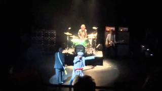 Cheap Trick - Intro/Hello There - Live - 15-06-11 - HD