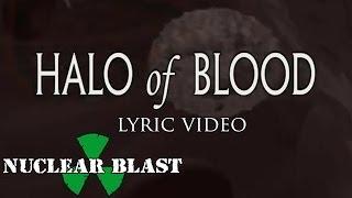 CHILDREN OF BODOM - Halo of Blood (LYRICS)
