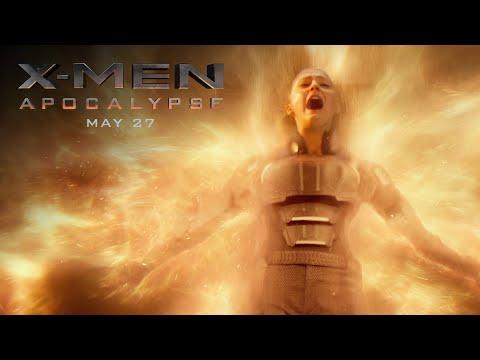 X-Men: Apocalypse (TV Spot 'Who Will Survive')
