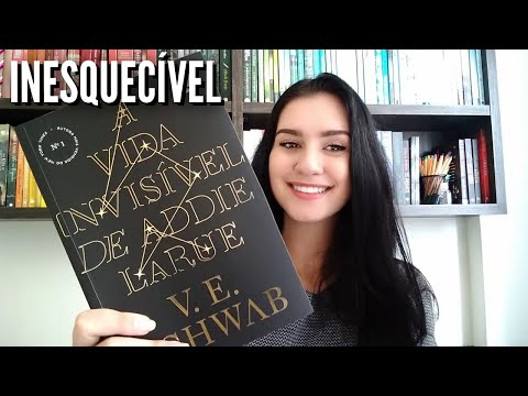 A VIDA INVIS�VEL DE EDDIE LARUE - RESENHA | Paixão Literária