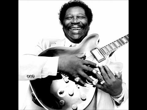 Better Not Look Down (Song) by B.B. King