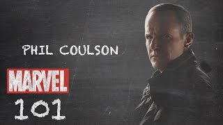 Agent Phil Coulson - Marvel's Agents of S.H.I.E.L.D.