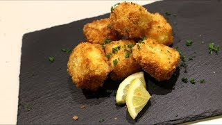 Fried Brie Cheese