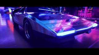 Cyberpunk music no copyright