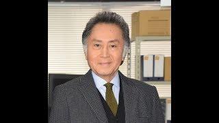 mqdefault - 北大路欣也主演『記憶捜査』初回8.3%
