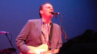 "John Hiatt ""The Open Road"" 06-25-10 Ridgefield CT"
