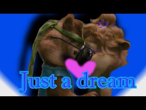Simon & Jeanette - Just a dream