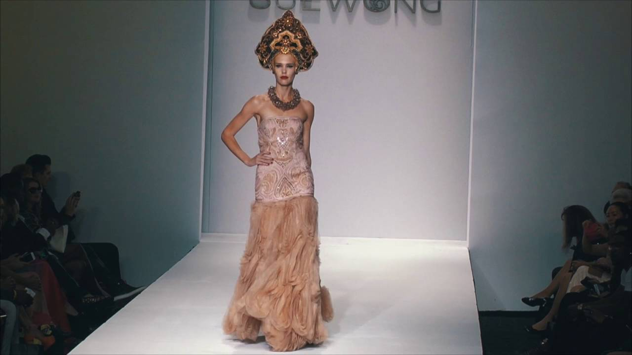 Video 0 by Johnny Pena Photography for LA Fashion Week