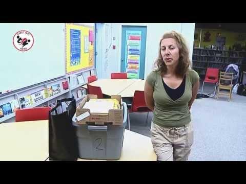Red Cross Babysitting Instructor Training-Part 1