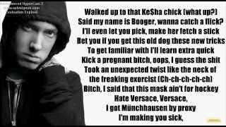Eminem - Vegas (Iggy Azalea Diss) [Song + Lyrics]