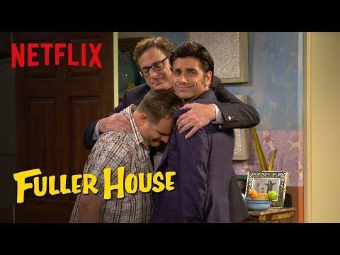 Fuller House: Anniversary Celebration   Netflix