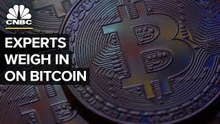 Bitcoin: What Seven Experts Think