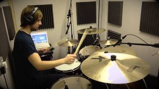 Genesis   Land Of Confusion (Drum Cover)