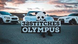 32Stitches - Olympus
