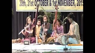38th Annual Sangeet Sammelan Day 2 Video Clip 3