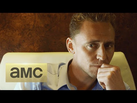 The Night Manager 1.05 Clip