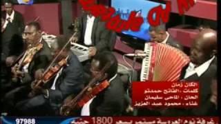 محمود عبد العزيز..الكان زمان