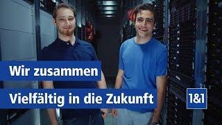 Wir zusammen - Der TV Spot mit Behzad und Stephan