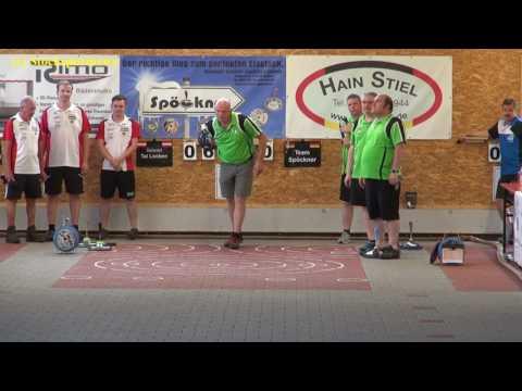 Spöckner Cup 2017, 2. Qualifikation