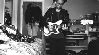 Pressure - The 1975 (Guitar cover by Troy Hoang)