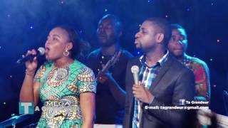 Ozuaka Nkembo   Ta Grandeur   Gael Music