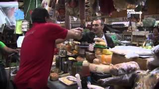 Del mundo al plato - Episodio 6, Francia