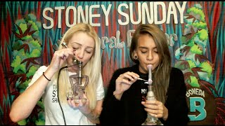 JaniceGriffith & CoralReefer smoke sesh! | ask stoney sunday #267 by Coral Reefer