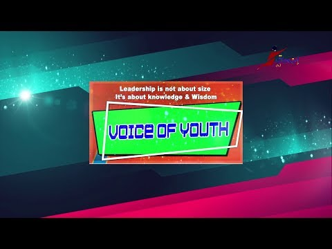 Voice Of Youth with Faryad Bhatti