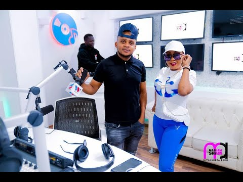 #LIVE:MASHAMSHAM NDANI YA WASAFI FM  - JUNE 07, 2021