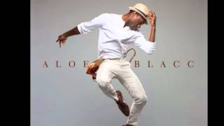 Aloe Blacc - The Man (Audio)