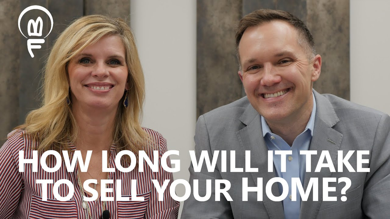 5 Key Factors That Determine the Length of Your Home Sale