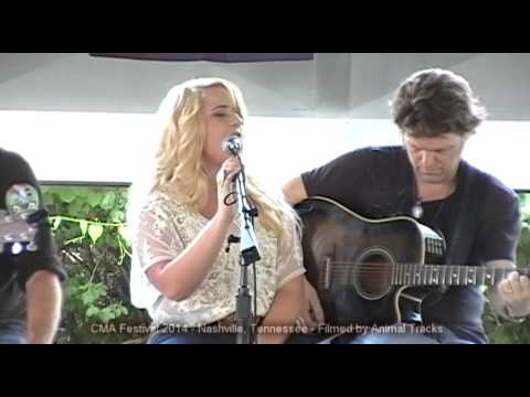 """Cowgirls"" Live At CMA FEST"